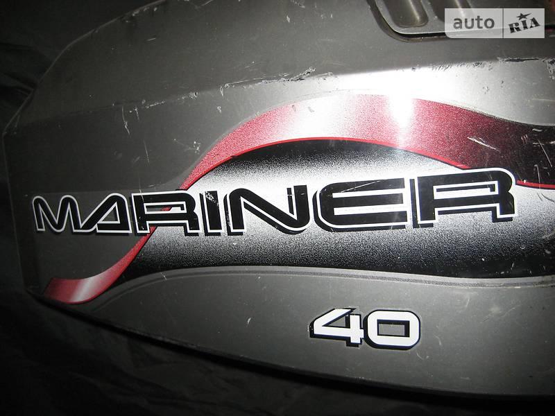 Mariner 40 2007 в Одессе