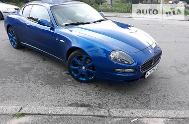 Maserati Coupe 2005 в Житомире