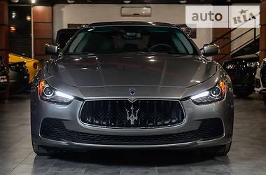 Maserati Ghibli 2015 в Одессе