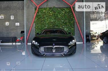 Maserati GranTurismo 2014 в Одессе