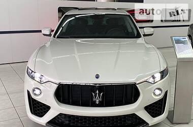 Maserati Levante 2019 в Киеве