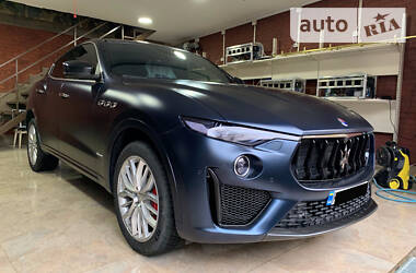 Maserati Levante 2018 в Виннице