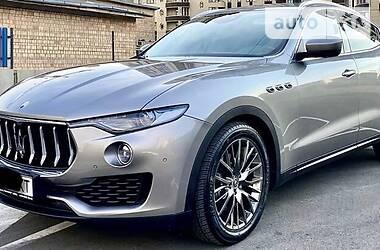 Maserati Levante 2018 в Киеве