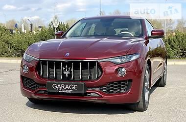 Maserati Levante 2017 в Києві