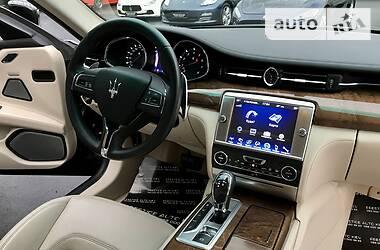 Maserati Quattroporte 2013 в Киеве