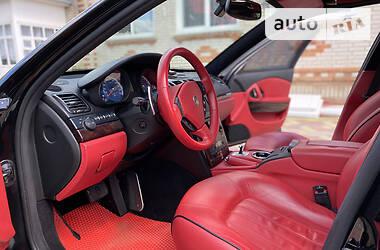 Maserati Quattroporte 2004 в Сумах