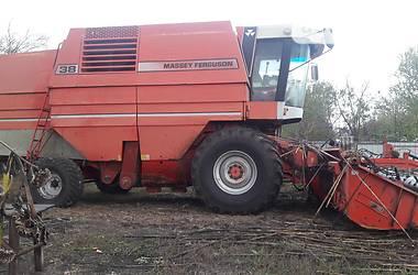 Комбайн Massey Ferguson 38 2003 в Харькове