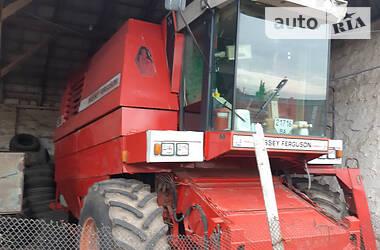 Комбайн зерноуборочный Massey Ferguson 38 1993 в Гайвороне