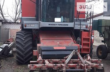 Massey Ferguson 7278  2001