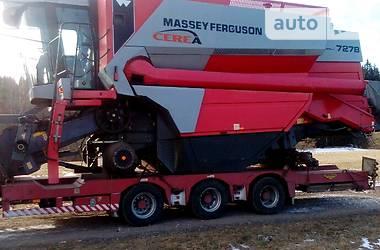 Massey Ferguson 7278  2004
