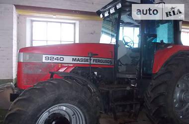 Massey Ferguson 9240 1998 в Пирятине