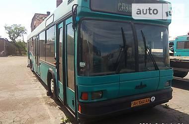 Городской автобус МАЗ 103 2006 в Мариуполе