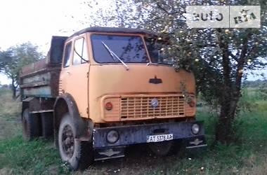 МАЗ 3554 1988 в Ивано-Франковске
