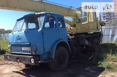 МАЗ 3577 1987 в Одессе