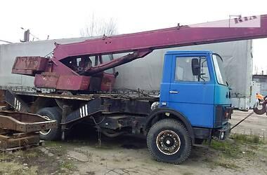 МАЗ 3577 1989 в Житомире