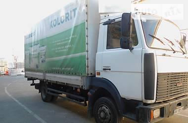 МАЗ 437041 2006 в Киеве