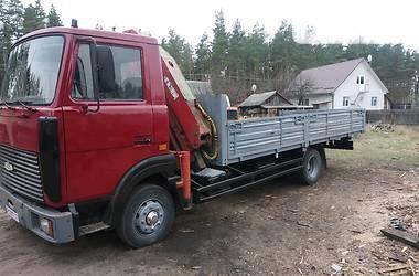 МАЗ 4370 2006 в Радомышле
