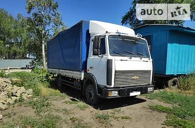 МАЗ 4370 2008 в Змиеве
