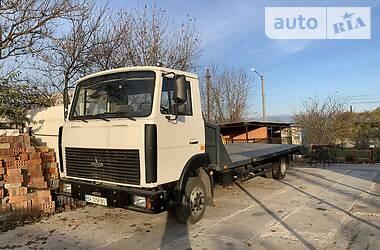 МАЗ 437137 2006 в Кропивницком