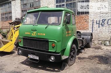 Тягач МАЗ 500 1979 в Луцьку