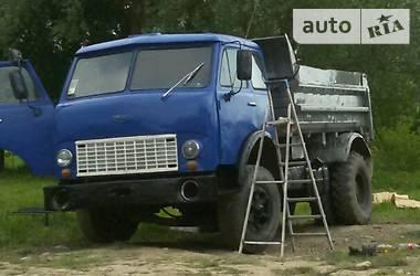 МАЗ 500 1988 в Калуше