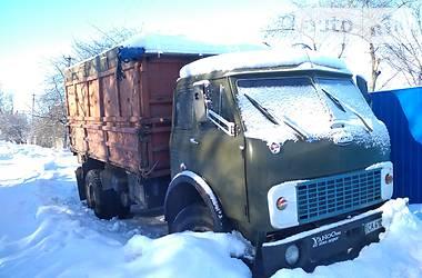 МАЗ 500 1980 в Черкасах