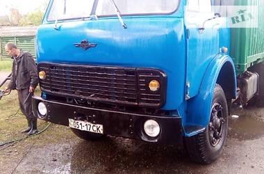 МАЗ 500 1977 в Миргороді
