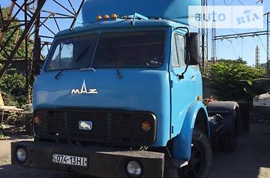 МАЗ 500 1986 в Одессе