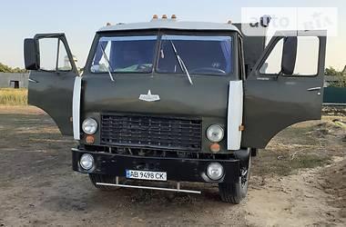 МАЗ 500 1983 в Виннице