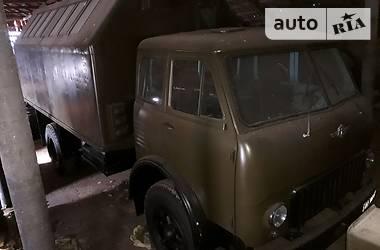 МАЗ 500 1972 в Житомире