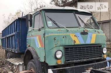 МАЗ 500 1984 в Смеле