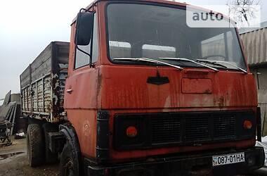 Бортовой МАЗ 500 1991 в Великой Лепетихе