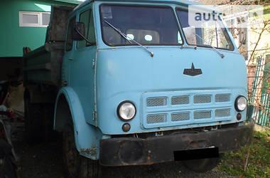 МАЗ 5049 1981 в Тячеве