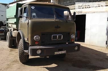 МАЗ 5049 1986 в Донецке