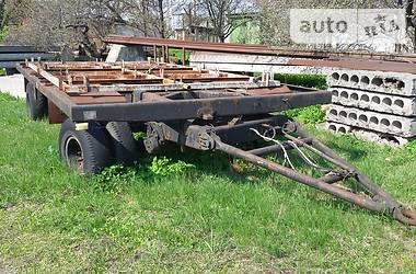 МАЗ 5224В 1992 в Черкасах