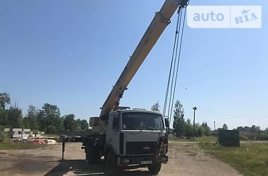 МАЗ 5331 2002 в Ивано-Франковске