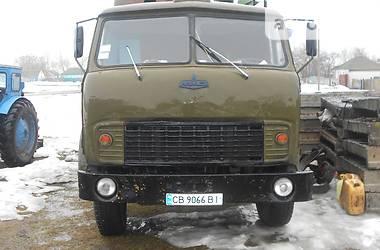 МАЗ 5334 1985 в Чернигове