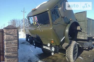 МАЗ 5334 1987 в Ровно