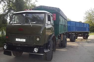 МАЗ 5334 1991 в Виннице