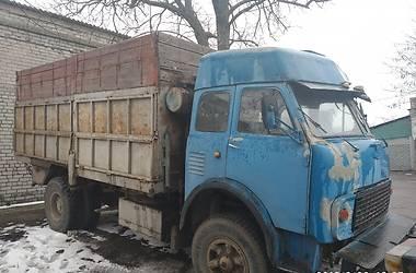 МАЗ 5334 1977 в Каховке