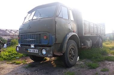 МАЗ 5334 1992 в Старокостянтинові