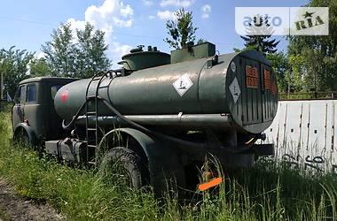 МАЗ 5334 1981 в Луцке