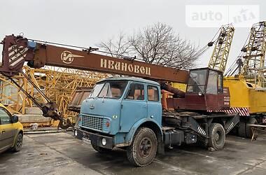 МАЗ 5334 1989 в Одесі