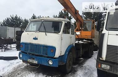 МАЗ 5335 Famaba  bumer  1991