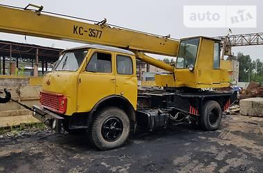 МАЗ 5335 1986 в Ивано-Франковске