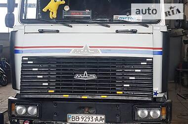 МАЗ 533603 2004 в Беловодске