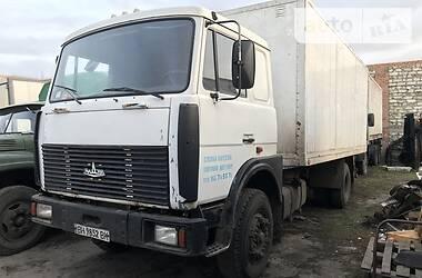 МАЗ 533603 2005 в Подольске