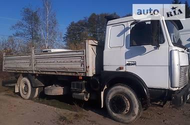 МАЗ 533605 2006 в Ивано-Франковске