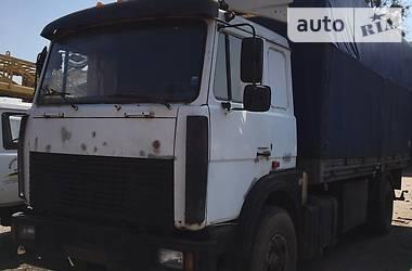 Бортовой МАЗ 533605 2005 в Киеве