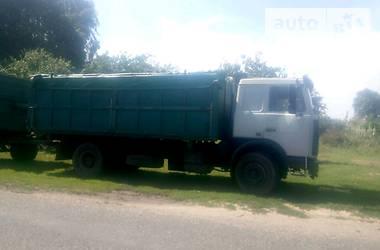 МАЗ 53363 2002 в Лебедине